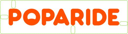 Poparide logo